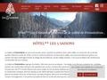 www.les5saisons.com - Séjour et Stage de Telemark