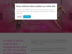 Pink School