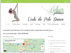 Luha's Pole Dance