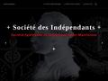 +Société des Indépendants+