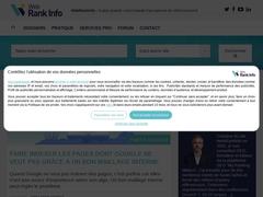 Annuaire WebRankInfo - Référencement gratuit de site Internet