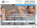 Location de maison sur Toulouse avec notre agence