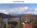 St Anthonys - Fort William - Invernessshire - Scotland.