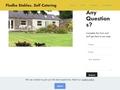 Fludha Guest House - Kirkcudbright - Dumfries & Galloway - Scotland.
