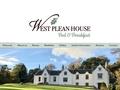 West Plean House - Stirling - Scotland.