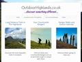 Strathoich Bed & Breakfast - Invergarry - Highlands - Scotland.
