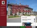 Ville d'Ezy sur Eure