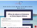Grèce Vacances, séjours, périples, autotours, itinéraires