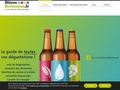 Brasserie Coreff (Finistère) - Bières Bretonnes
