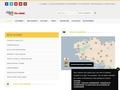 Locarmor, agence Quimper sud Finistère location matériel outillage BTP