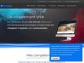Formicro, Création Web, Maintenance Informatique