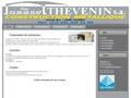 Construction métallique Thevenin S.A 51 Marne