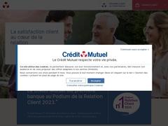 Credit Mutuel - Agence Viuz en Sallaz