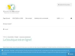 Boutique Entrez en Matières à Viuz en Sallaz