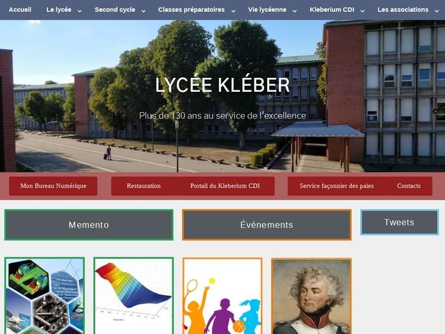 Lycée Kléber (Strasbourg)