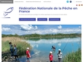 Fédération de la Seine-Maritime de pêche