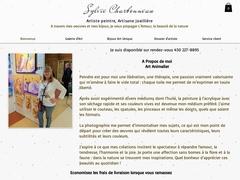 Charbonneau Sylvie