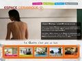 Espace Céramique - Carrelage - Faience - Pierre Naturelles - Bains – Spa