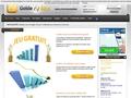 Golden Boys - simulation boursière réaliste gratuite - jeu de bourse gratuit