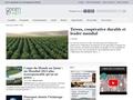 Green et Vert - Source inépuisable sur le développement durable