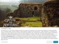 Association des amis du château de Montcornet