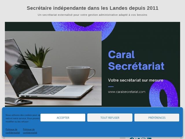 SARBAZAN - CARAL Secrétariat médical, gestion administrative