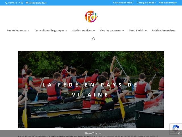Le réseau des Repair Cafés du Pays de Redon - La Fédé