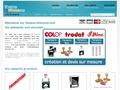 Détails : Tampon en ligne