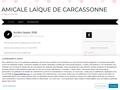 Amicale Laîque de Carcassonne