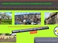Comité Départemental de Cyclotourisme du Calvados