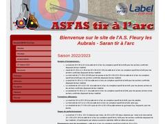 Fleury-Saran