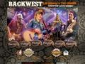 Back West