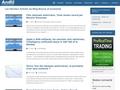 Blog Bourse et Trading par un Trader sur Cfds et Futures