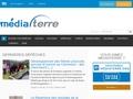 Médiaterre - toute l'actualité du développement durable en langue française
