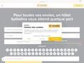 HOTEL BALLADINS 2* - 15km