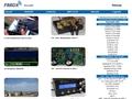 Antennes pour les Radioamateurs.