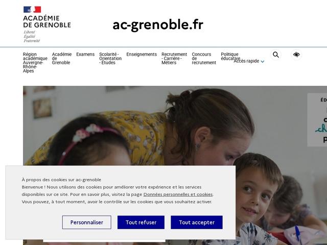 Lycée Champollion (Grenoble)