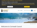 Carers (Cornwall Council)