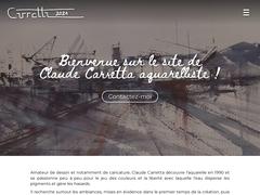 Carretta Claude