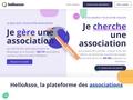 HelloAsso : Collecte de dons, Adhésions , Billetterie en ligne