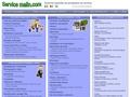 Service Malin.com
