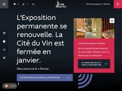 La Cité du Vin | un monde de cultures