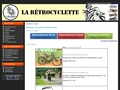 La Retrocyclette