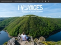 I-Voyages: carnets de voyage, reportages.Partagez vos voyages