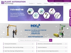 Automation industry articles | Automation industry