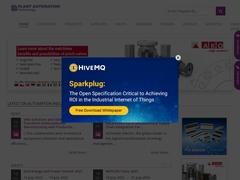 Robotic Components   Industrial Robots
