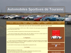 Automobiles Sportives de Touraine