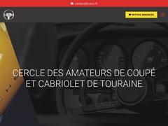 cacct.fr - accueil