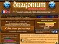 Dragonium - Jeux accessible en ligne pour aveugles