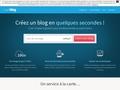 Créer un blog | un blog gratuit sur Unblog.fr
